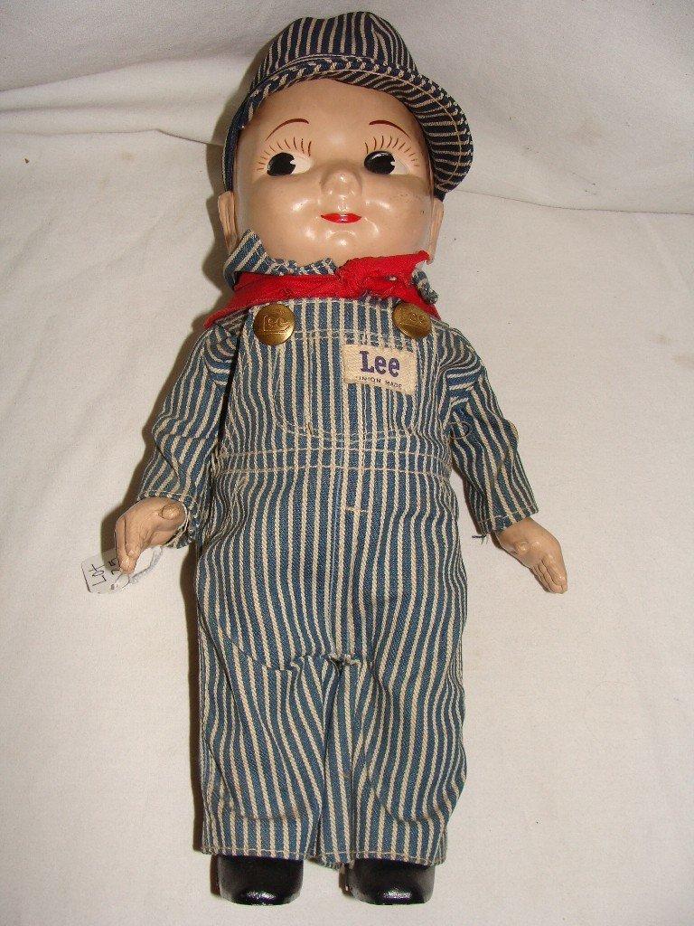 25: Original Buddy Lee Doll