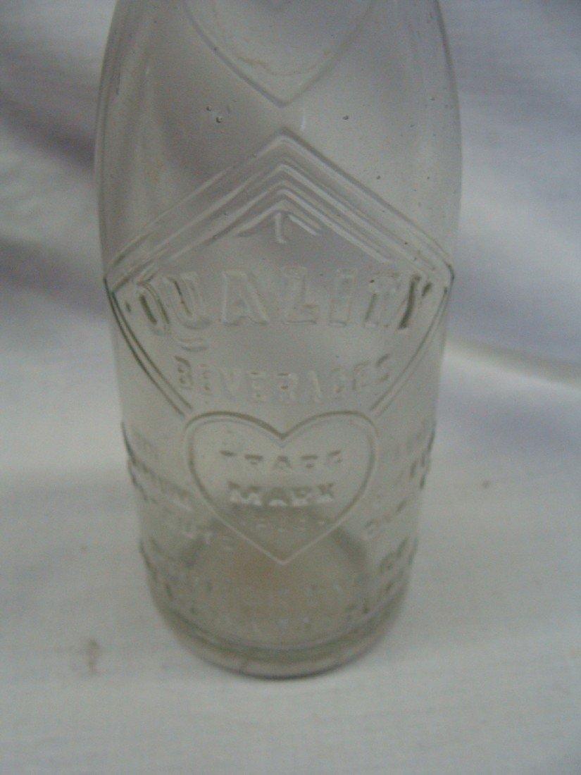 12: Coca-Cola Bottle 1900-1915 Anchor Brand Toledo