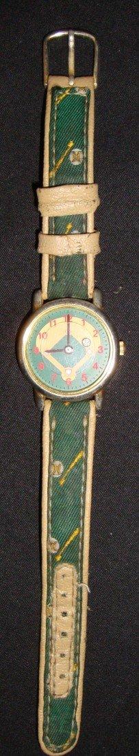 470: Accutime Watch Corp. Baseball Sports Watch