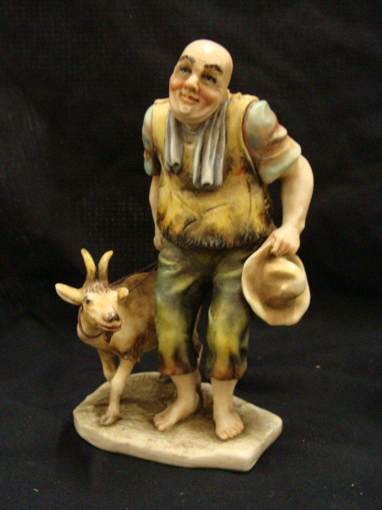 7: Borsato 7626/2 Goat Herder