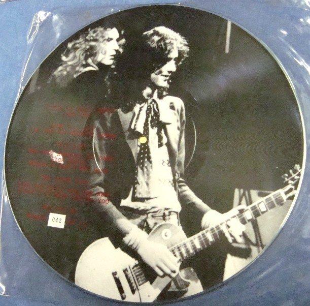 "289: Led Zeppelin RARE ""Listen to This Eddie"" Bootleg"