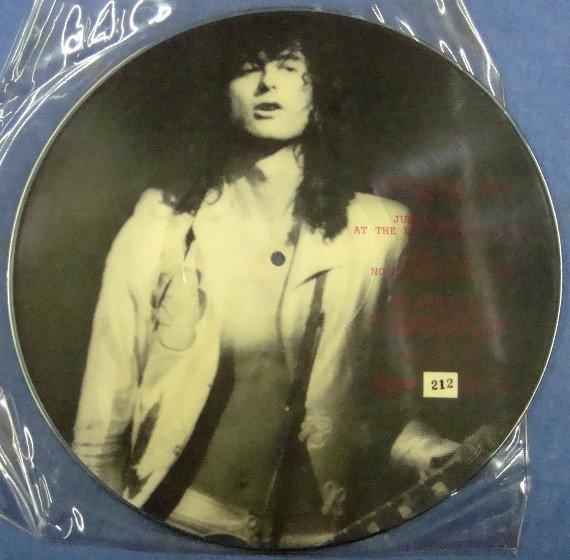 "289: Led Zeppelin RARE ""Listen to This Eddie"" Bootleg - 3"