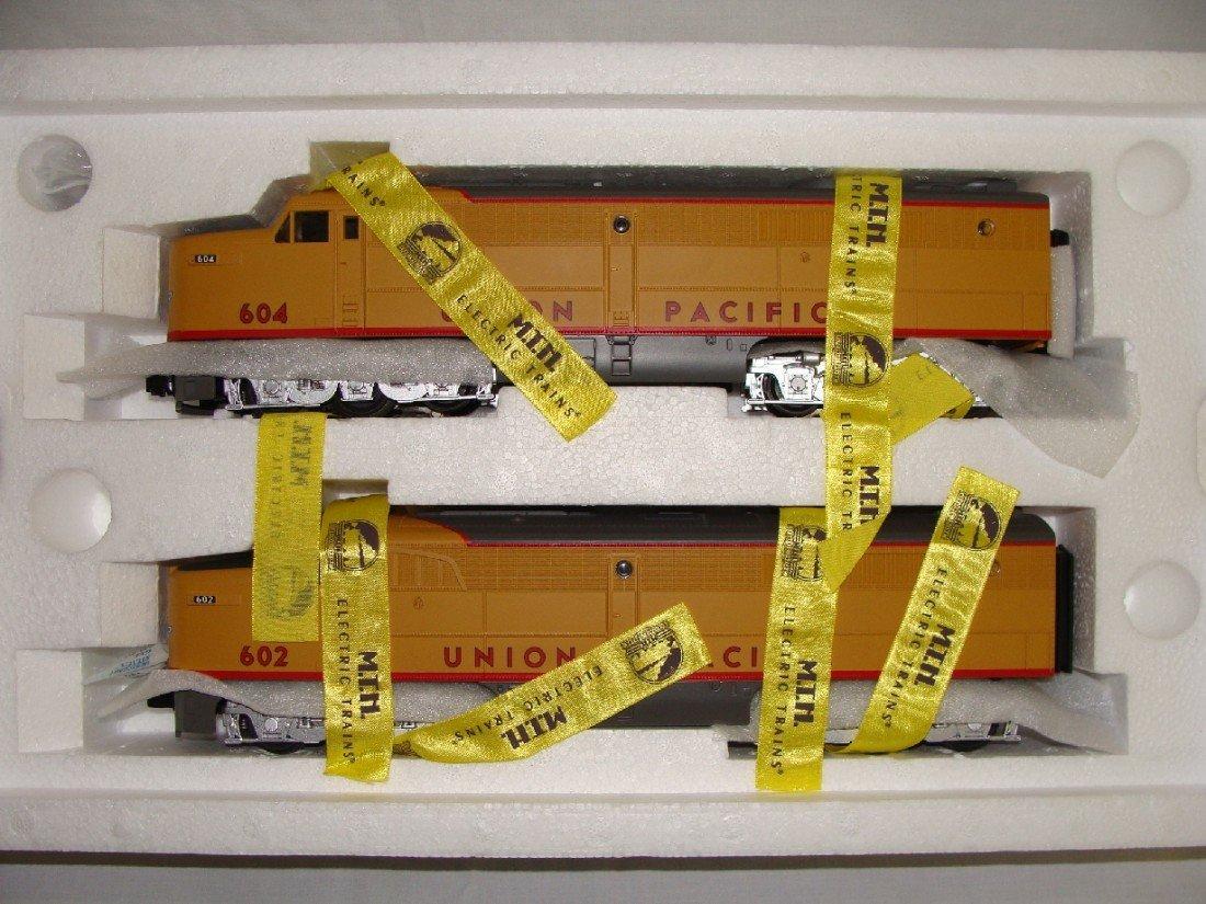 5: Rail King MIB Alco  PA AA Diesel Set Union Pacific 3