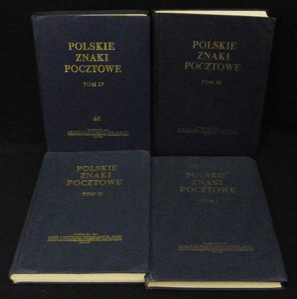 19: Polskie Znaki Pocztowe Poland specialized catalogs