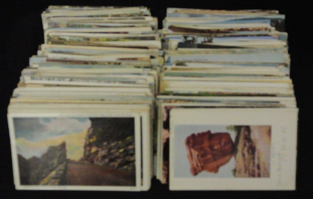 Colorado 750-900 Postcard Collection