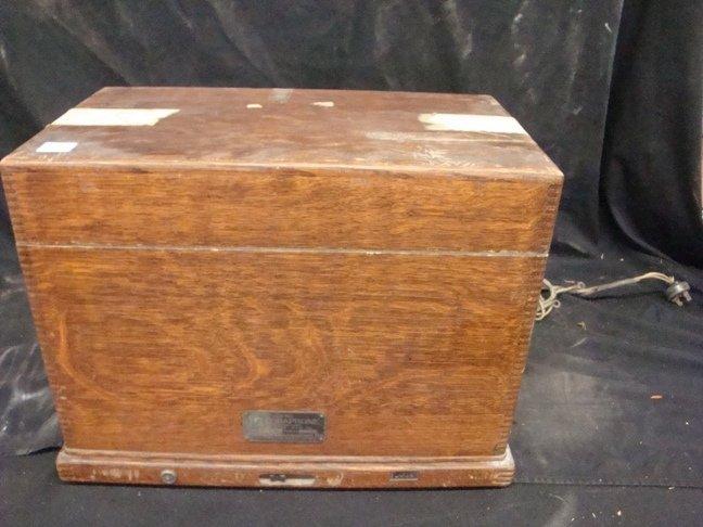 American Telegraphone Patent 1906