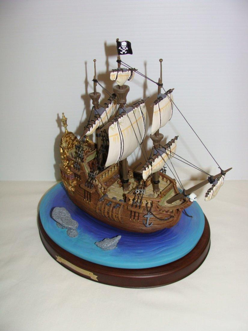 The Jolly Roger Peter Pan Disney WDDC