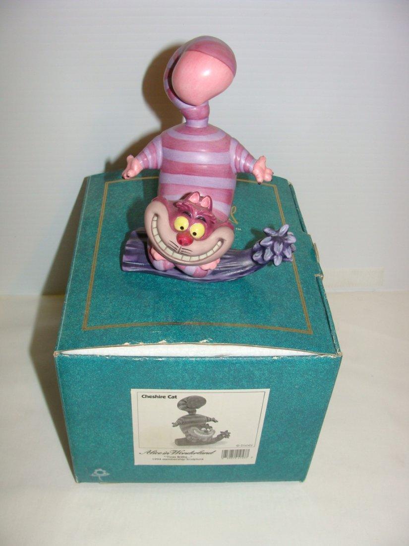 Disney Alice in Wonderland Chesire Cat WDCC