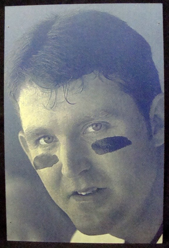 Jim Thome Indians Oversize 24 x 36 Jacob's Field