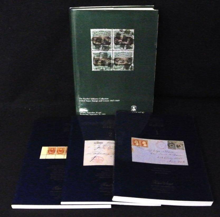 Ishikawa and Honolulu Advertiser Collections Auction