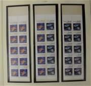 Palau Trust Territory Unused Stamp Collection 19831999