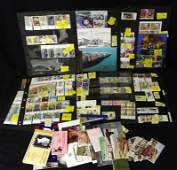 Excellent Mint Never Hinged Isle of Man Collection