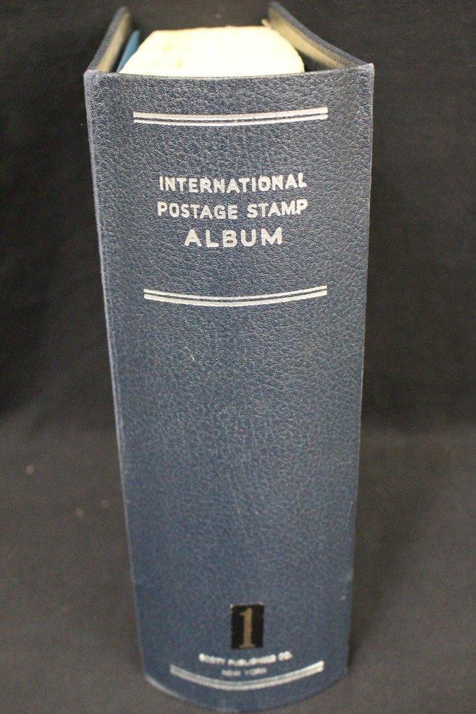 Used But Useful Scott International Volume One