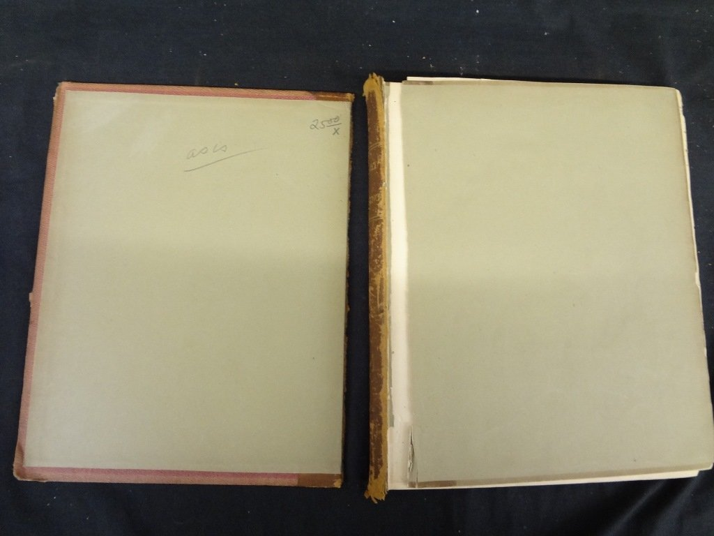 A Treatise of Painting, in Four Parts John Burnet 1850