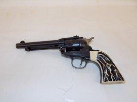 Ruger Model Single Six .22 Cal 6 Shot Revolver