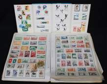 Republic and Peoples Republic China Stamp Lot