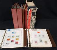 US and Worldwide Stamp Collection