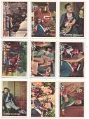 Lot of 60 NonSport Trading Cards w Topps