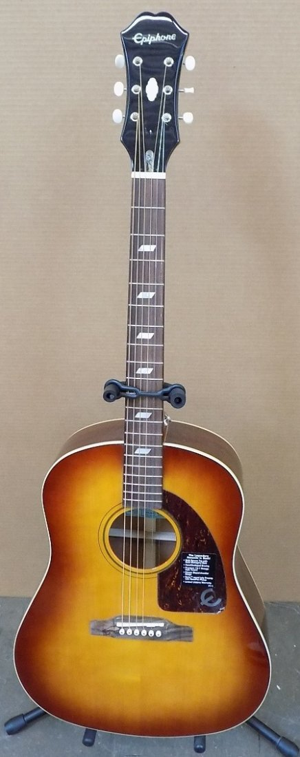 Epiphone FT-79 Inspired By 1964 Texan Acoustic -