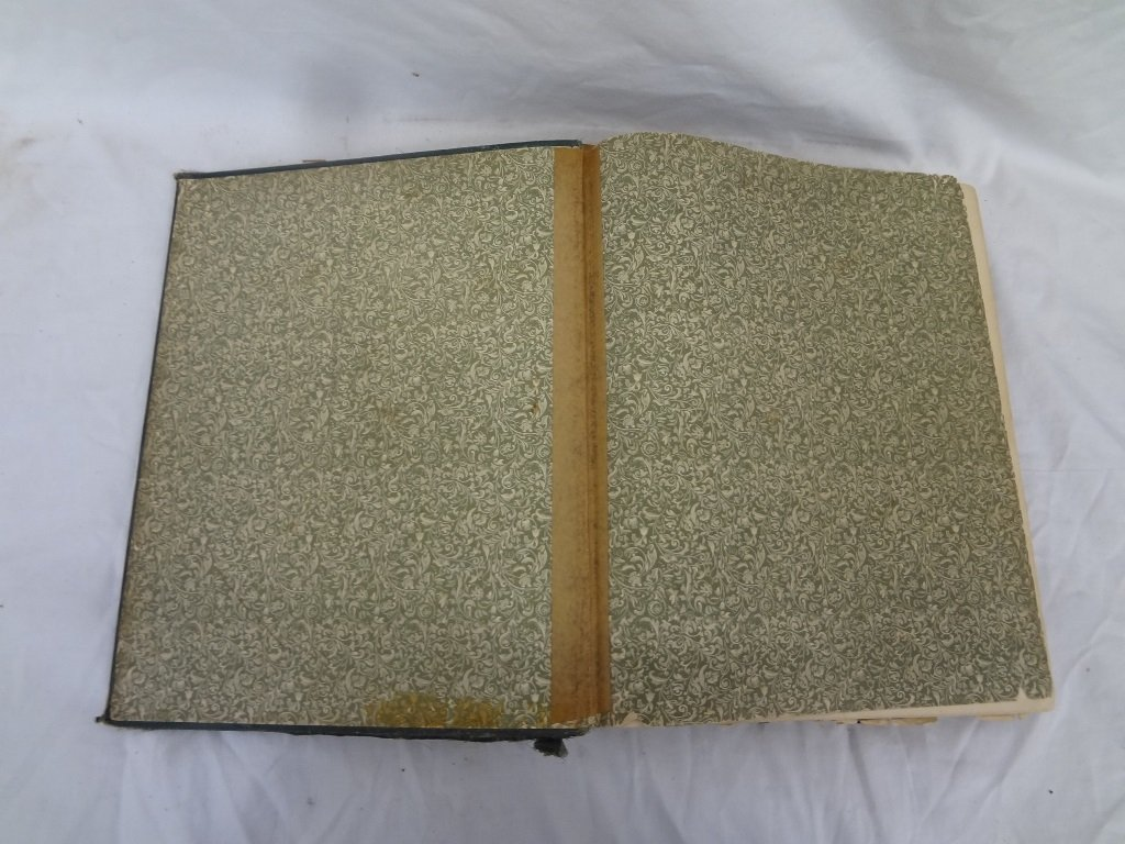 Cram's Modern Atlas the World, Indexed Illustrated 1905 - 2