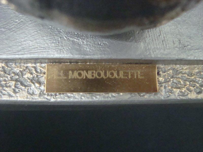 Bill Monbouquette Toronto Blue Jays 1993 World - 3