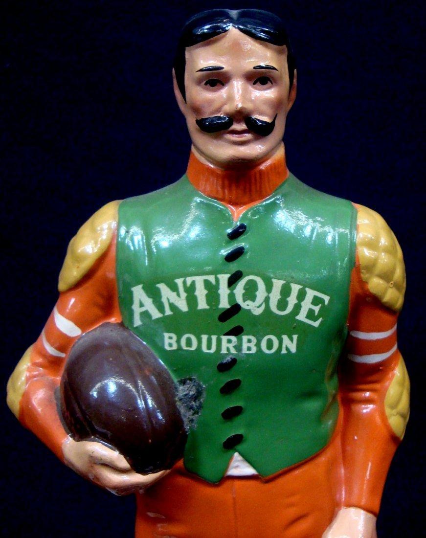 1960's Frankfort Distillers Co. Antique Bourbon - 3