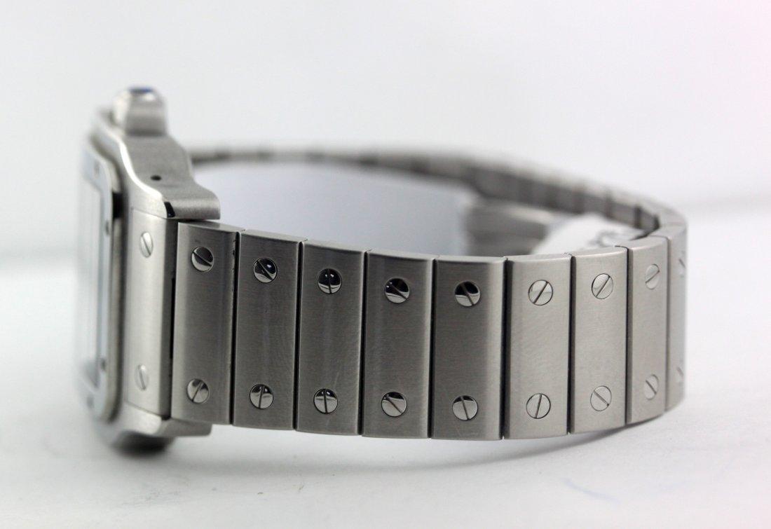 Cartier 2823 Santos Galbee XL Automatic Men's Watch - 5