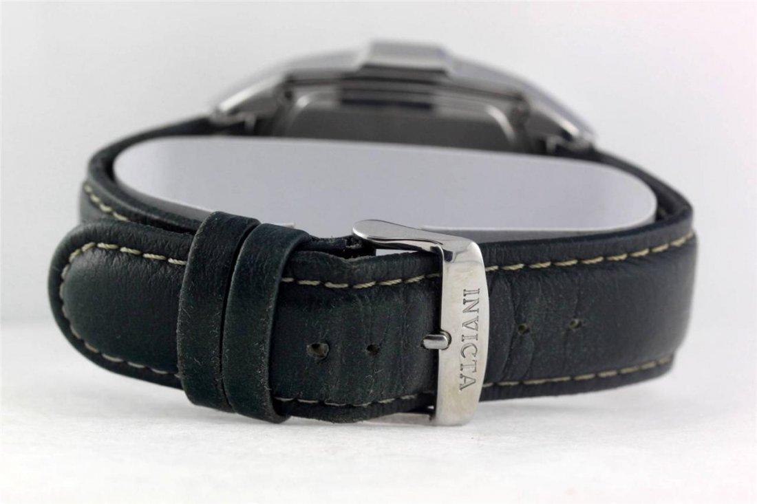 Invicta Men's Aspen Peak Lupah D485767 Chronograph - 5