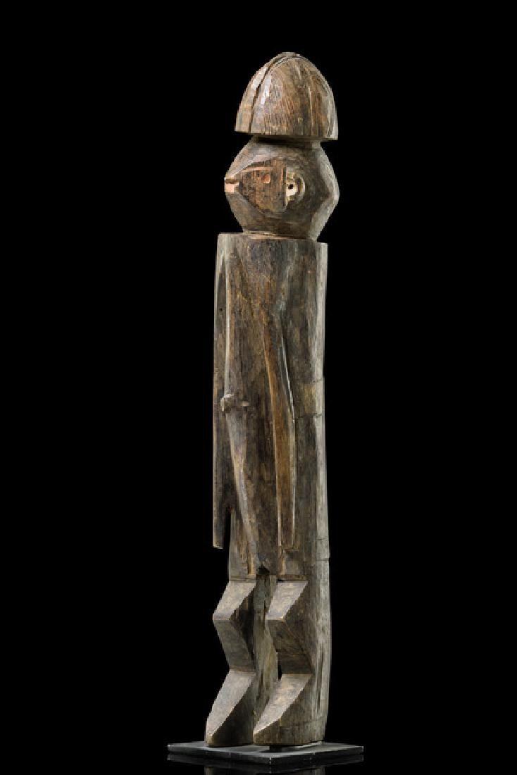 Standing figure - Nigeria, Chamba