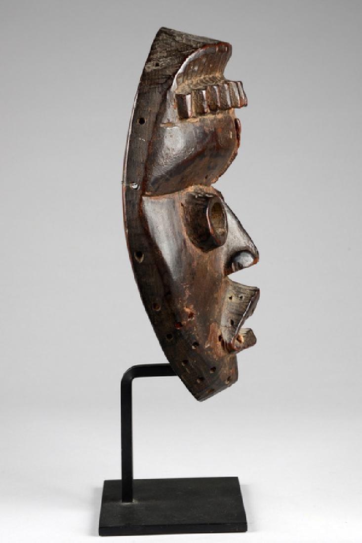 """Actor mask """"bagle"""" - Côte d'Ivoire, Dan - 4"""