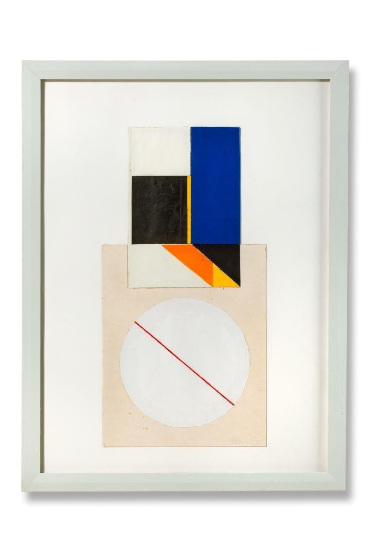 Untitled 1975 - Siepmann, Heinrich (1904-2002), Mülheim