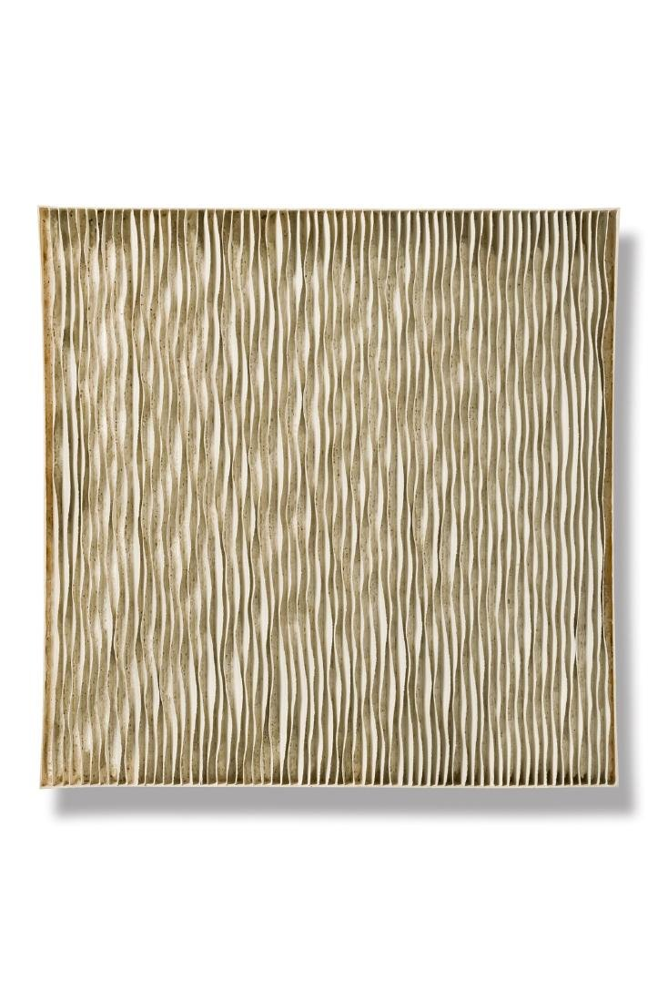 Light structure, 1975 - Waibel, Hermann (*1925),