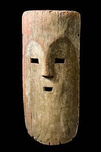 Anthropomorphic mask - Gabon, Fang / Nzebi