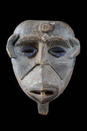 Mask - Nigeria, Igbo