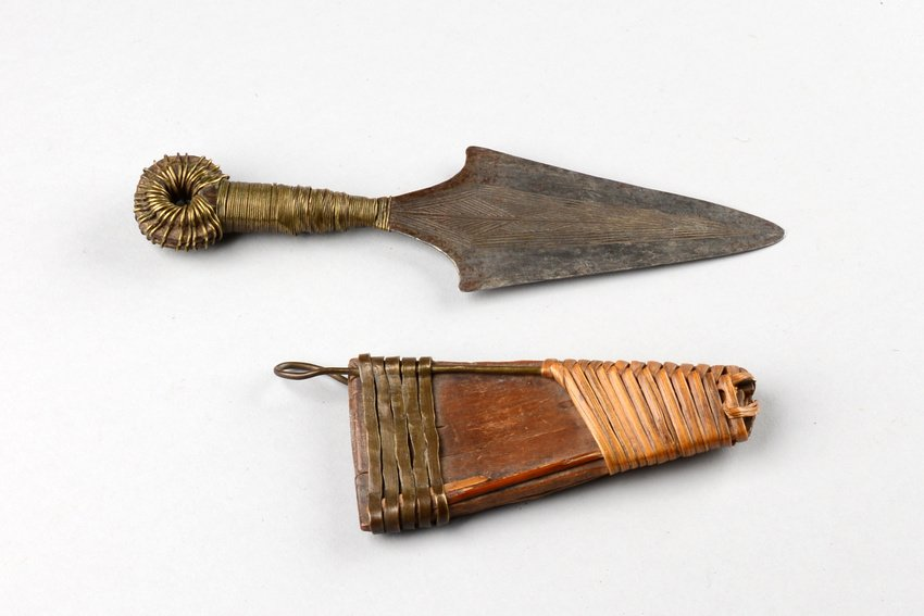 Small knife - D.R. Congo - 2