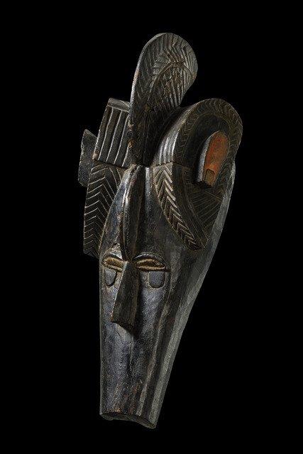 Mask - Guinea, Baga