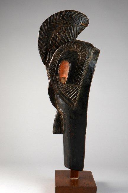 Mask - Guinea, Baga - 2