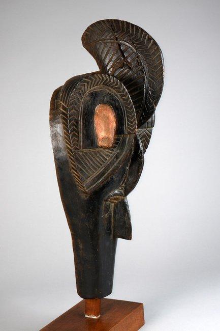 Mask - Guinea, Baga - 4