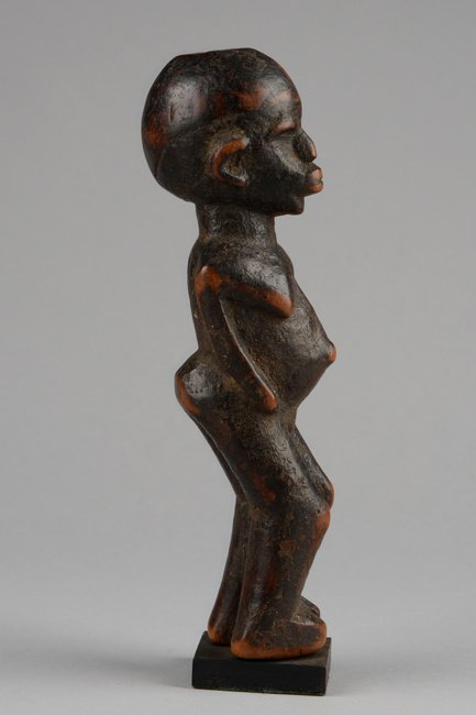 "Protective figure ""bateba phuwe"" - Burkina Faso, Lobi - 3"