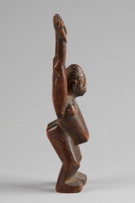 "Small protective figure ""bateba yadawora"" - Burkina - 2"