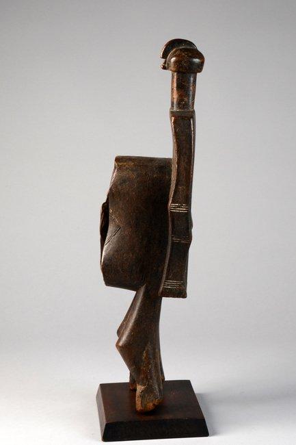 """Figural cup """"gbene"""" - Nigeria, Koro - 2"""