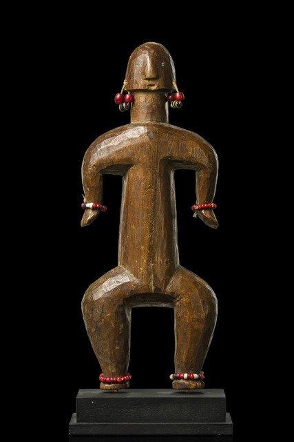 Fertility doll - Cameroon, Namchi