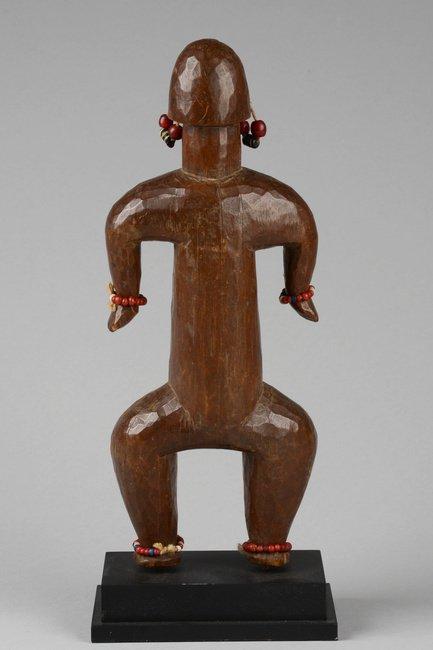 Fertility doll - Cameroon, Namchi - 2