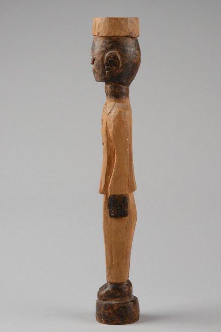 Colon figure - Tanzania, Luguru - 2