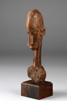 Puppet head - Mali, Bamana