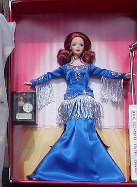 8: Lot of 3 Barbies, Savy Shopper, Toys R Us Golden Ann