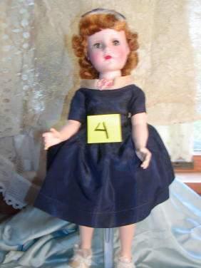 "18"" Sweet Sue Doll"