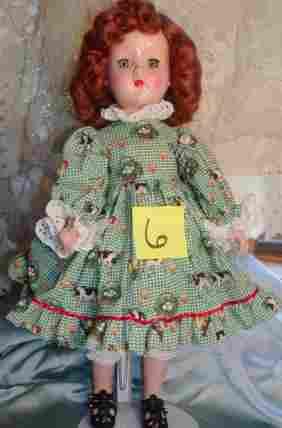 "18"" Arranbee Nanette"