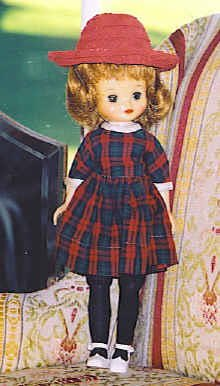 7_Two Betsy McCall Dolls