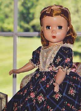 "14_14"" Madame Alexander Little Women Beth"